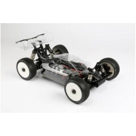 PRE-ORDER E817 HB 1:8 Competition Electric Buggy