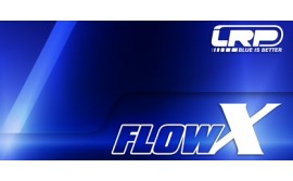 Flow X Ya disponible!