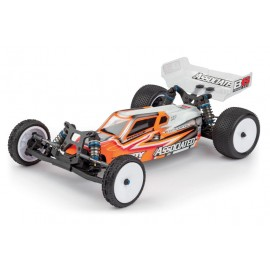 RC10B6 Team Kit Associated B6