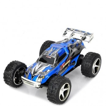 COCHE WLTOYS RC RACING 1/32 RTR