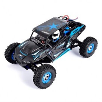 COCHE ELECTRICO RTR 1/12 CRAWLER 4WD 2.4GHZ