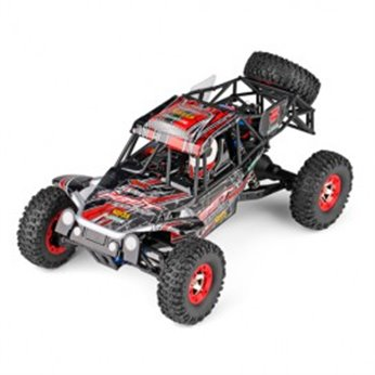 COCHE ELECTRICO RTR 1/12 CLIMBING 4WD 2.4GHZ
