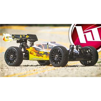 Hobbytech 1/8 EPX2 brushless