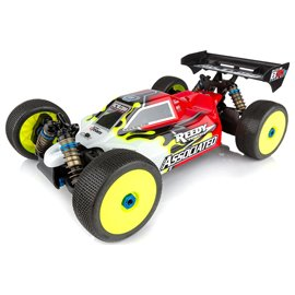 Team Associated Rc8b3.1e