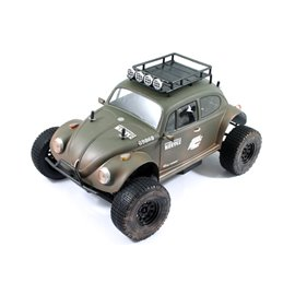 Carisma M10DT RTR Electric 1/10th Volkswagen Beetle Brushless