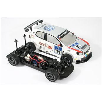 CARISMA M40S GOLF GTI 1/10TH RTR BRUSHED