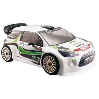 HobbyTech Citroën DS3 Rallycross EPX2 Alex Theuil Brushless RTR