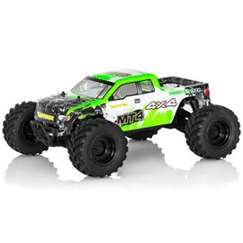 1:12 Monster Truck MT4 4WD RTR Funtek