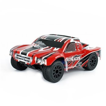 Short Course Truck 1/16 4WD RTR