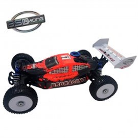 1:8 COCHE BUGGY NITRO RTR BSD 2.4 GHZ