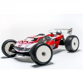 1:8 MUGEN OFF ROAD MBX7 TRUGGY NITRO
