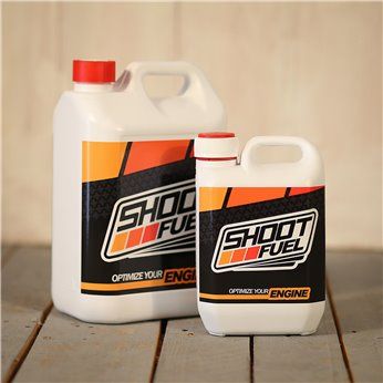COMBUSTIBLE SHOOT 5 LITROS 25% (5L)