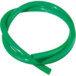 TUBO COMBUSTIBLE ULTRAFLEXIBLE 1M VERDE