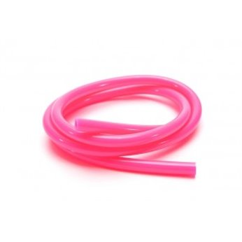 TUBO COMBUSTIBLE ULTRAFLEXIBLE 1M ROSA