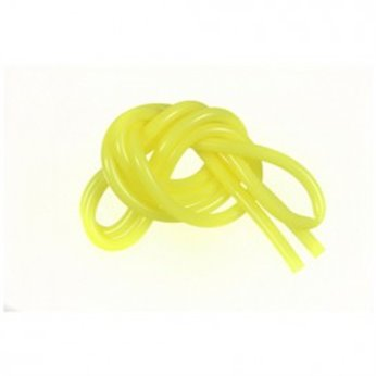 TUBO COMBUSTIBLE ULTRAFLEXIBLE 1M AMARILLO