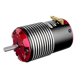 MOTOR 1/8 OFF ROAD DYNOTORQ BRUSSLESS 4 POLOS 1Y 2350KV