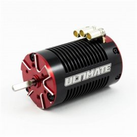 MOTOR BRUSHLESS ULTIMATE MZ8 PRO 6P 2100KV.