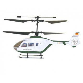Helicoptero Red Condor IR Guardia Civil -en caja-