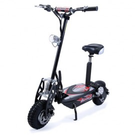 PATINETE ELECTRICO CON ASIENTO 1600W BRUSHLESS 48V/12Ah