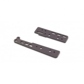 PLACA SOPORTE MOTOR KYOSHO INFERNO MP10 IF606