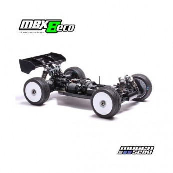 RESERVA MUGEN MBX8 ECO 1/8 OFF ROAD