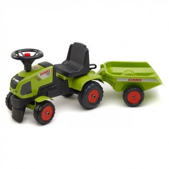 TRACTOR SIN PEDALES CM97X30