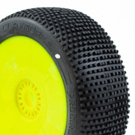 RUEDAS PROCIRCUIT V2 CLAYMORE C1 SUPER SOFT
