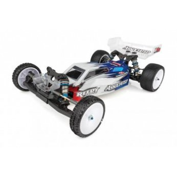 Team Associated RC10 B6.2