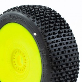 RUEDAS PROCIRCUIT V2 H-BLOCK C1 SUPER SOFT