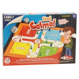 FAMILYGAMES PARCHIS