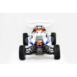 Hobao Hyper SS Solo chasis