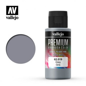 Vallejo Gris premium colors