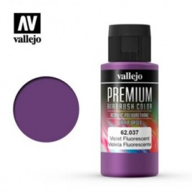 Vallejo Violeta Fluorescente premium colors