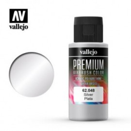 Vallejo Plata premium colors