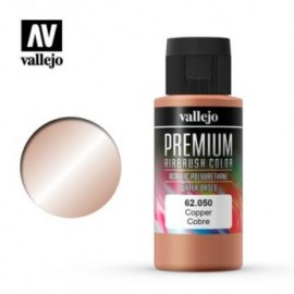 Vallejo Cobre premium colors