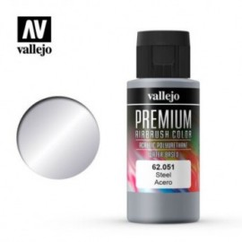 Vallejo Acero premium colors