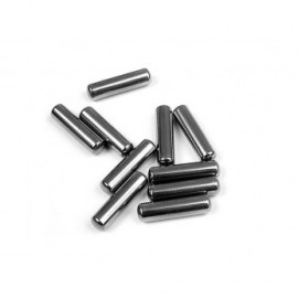 SET REPUESTO PINS HUDY 3x12 (10)