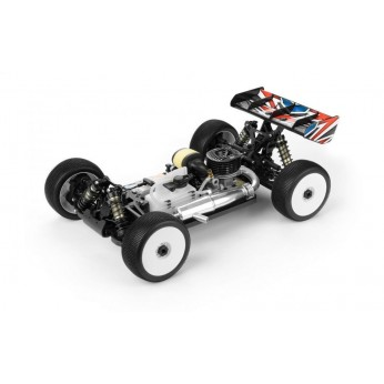 XRAY XB8'20 - 1/8 LUXURY NITRO OFF-ROAD CAR