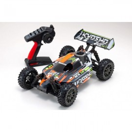 *OFERTA INICIACION* Kyosho Inferno NEO 3.0 + KIT ARRANQUE ULTIMATE + 5L GASOLINA 16%
