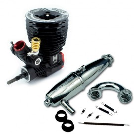 MOTOR ULTIMATE M5S CERAMIC COMBO 2141