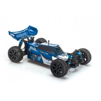 Coche LRP EP 1/10 S10 B BX 2 Brushless RTR 2,4GHz