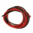 Cable 12AWG Negro (1 metro)