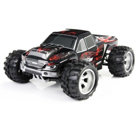 1:18 ELECTRICO RTR MONSTER 4WD 2.4GHZ - WLTOYS A979