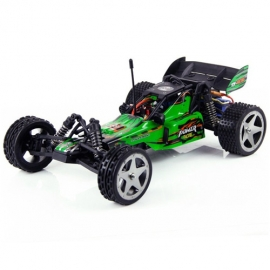 COCHE ELECTRICO RTR 1/12 BUGGY 2WD 2.4GHZ- WLTOYS L959