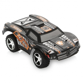 COCHE ELECTRICO RTR 1/32 MONSTER 2WD 2.4GHZ 5 VELOCIDADES - WLTOYS L999