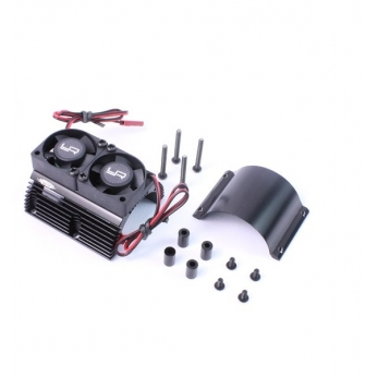 Disipador motor 1/8 40.8mm YeahRacing